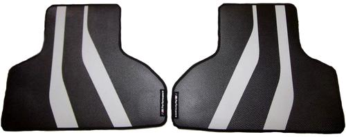 Ножные коврики Performance (задние) для BMW X6 F16