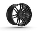 Комплект дисков Hamann CHALLENGE BLACK LINE 22 для Porsche Macan