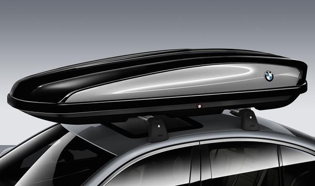 Багажник на крыше 420 для BMW 1 Series F20/F21