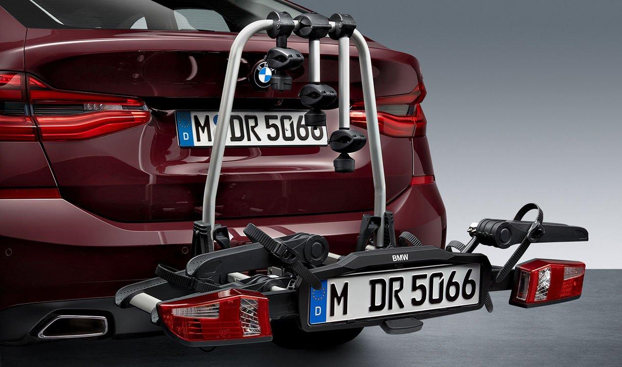 Комплект дополнений для 3-го велосипеда PRO 2.0 для BMW X5 G05