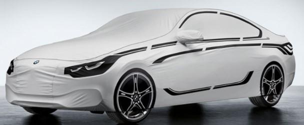 Чехол для транспортного средства для BMW 2 Series F22
