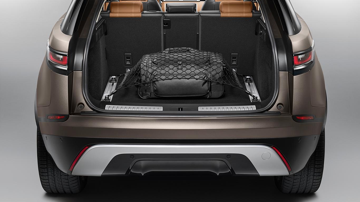 Сетка для багажного отделения для Land Rover Discovery Sport 2015 -