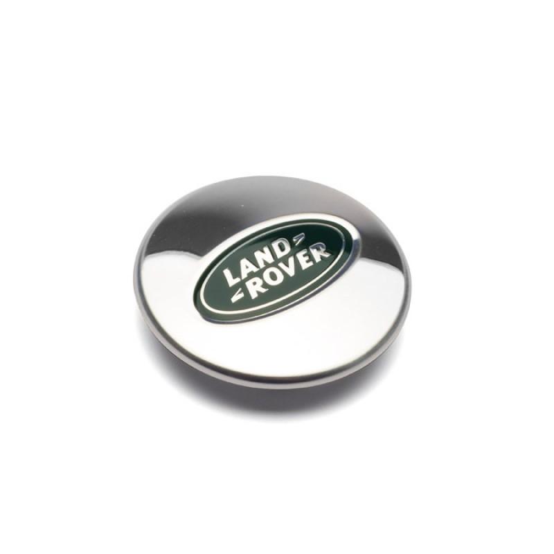 Колпачок диска Polished для Land Rover Freelander