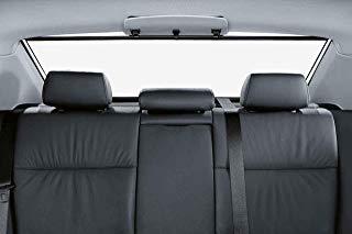 Солнцезащитная штора для BMW 1 Series E81/E87