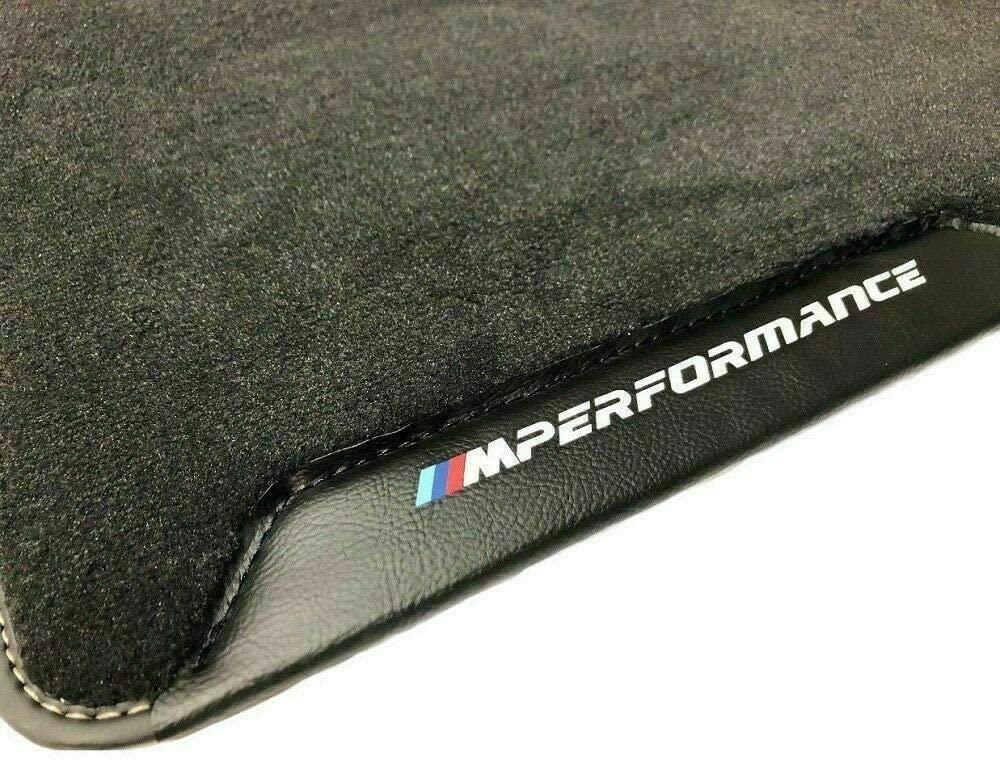 Ножные коврики M Performance для BMW 1 Series F40