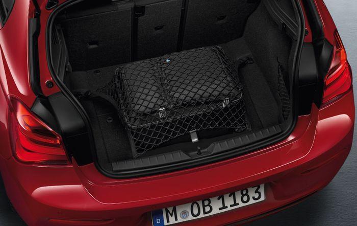 Напольная сетка багажного отделения для BMW 1 Series F20/F21