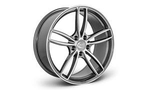 Колесный диск Formula IV R22 TechArt для Porsche Cayenne Coupe E3