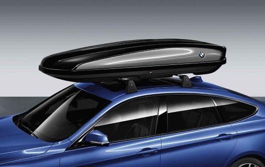 Верхний контейнер для багажа 320 для BMW 1 Series E81/E87