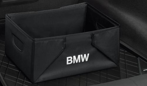 Складной ящик Schwarz для BMW 1 Series E81/E87
