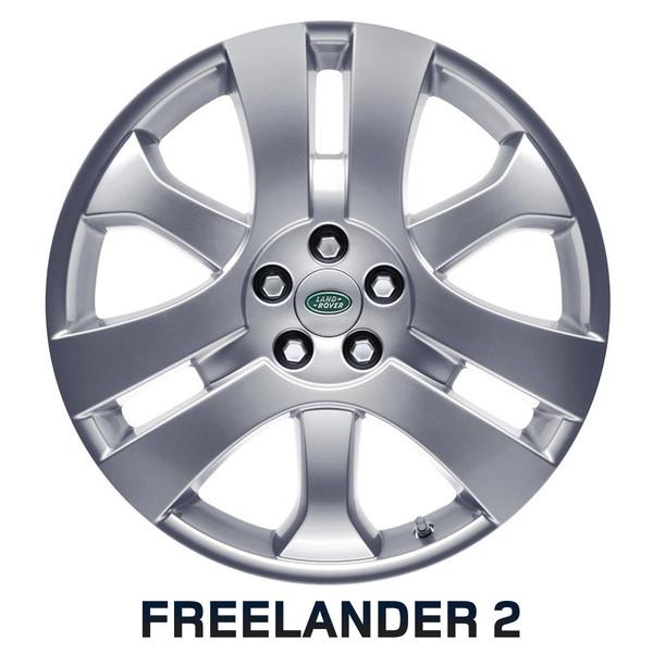 Колесный диск R19 High Gloss для Land Rover Freelander