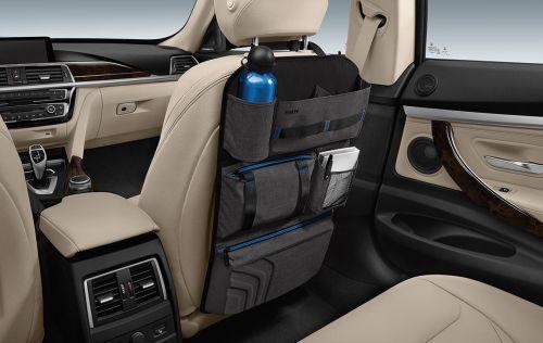 Карман на спинке сиденья для BMW X6 F16