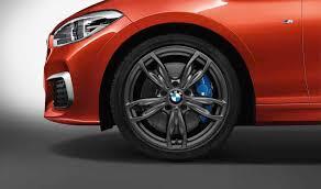 Легкосплавный колесный диск (сдвоенные спицы) 436 для BMW 2 Series F22