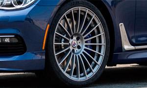 Кованые диски CS16 Classic R21 Alpina для BMW 7-Series G11/G12