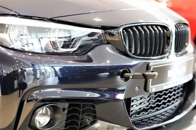 Экшен-камеры Track Fix M Performance для BMW 1 Series F40