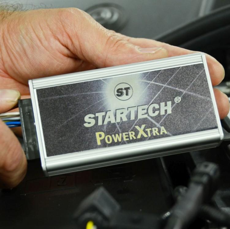 Модуль увеличения мощности Startech PowerXtra SD 30 для Range Rover Sport 2014-2017