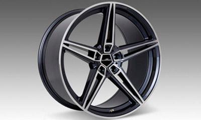 Колесный диск Typ AC1 AC Schnitzer M-Sport для BMW 3 Series G20/G21