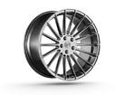 Комплект дисков ANNIVERSARY EVO BLACK LINE 23 Hamann для Mercedes-Benz GLE Coupe C292
