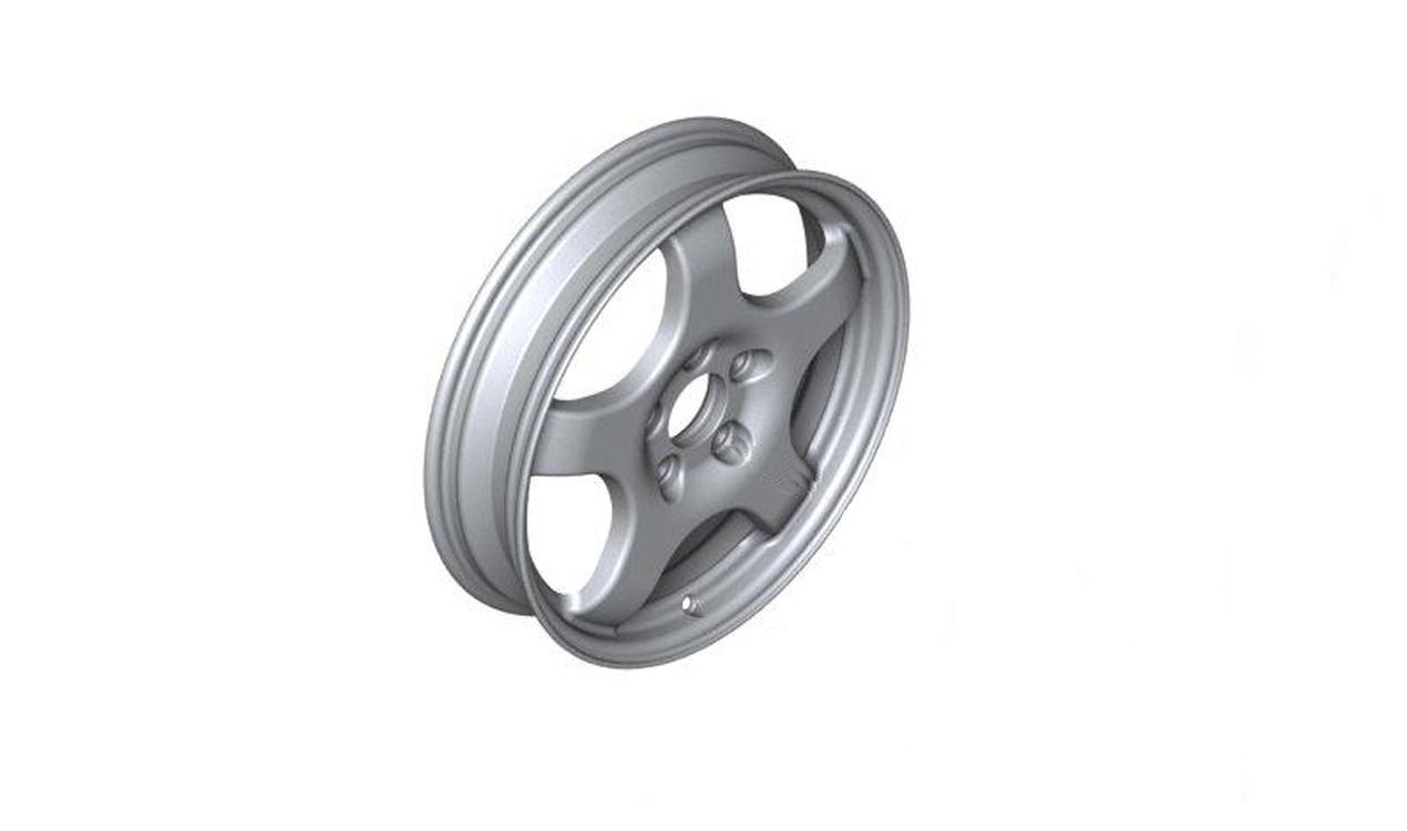 Легкосплавное аварийное колесо для BMW X5 G05