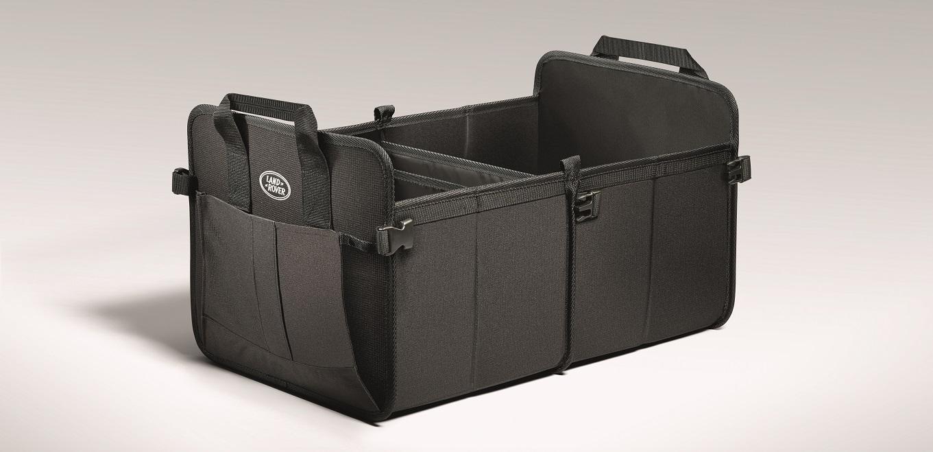 Складная сумка багажного отделения для Land Rover Freelander