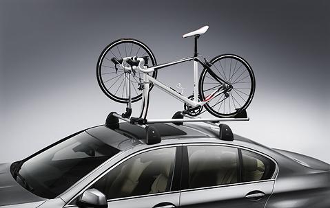 Крепление гоночного велосипеда для BMW X6 F16