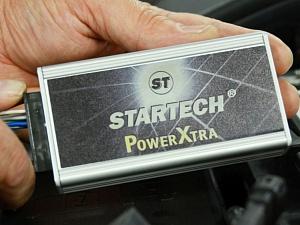 Модуль увеличения мощности Startech PowerXtra SD 20 для Range Rover Evoque 2011-