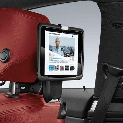Держатель Apple iPad mini для BMW X5 G05