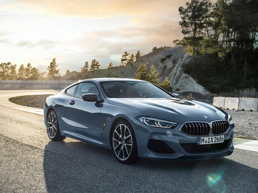 M-обвес для BMW 8 G14
