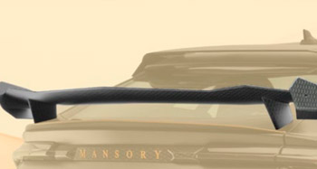 Антикрыло (карбон) Mansory для Lamborghini Urus
