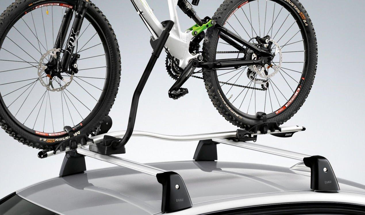Фиксатор для туристического велосипеда для BMW X5 G05