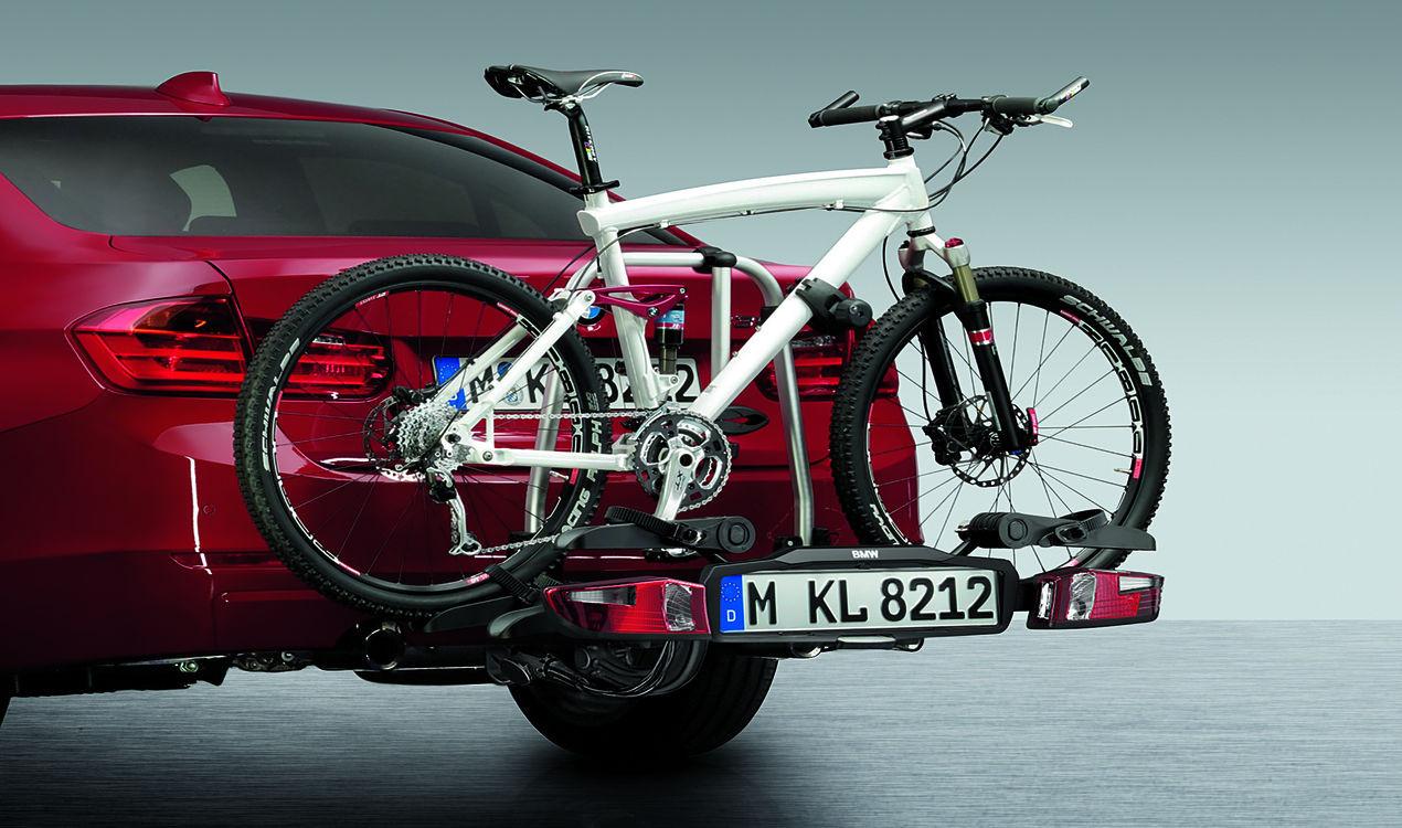 Комплект дополнений для 3-го велосипеда PRO для BMW 1 Series F20/F21