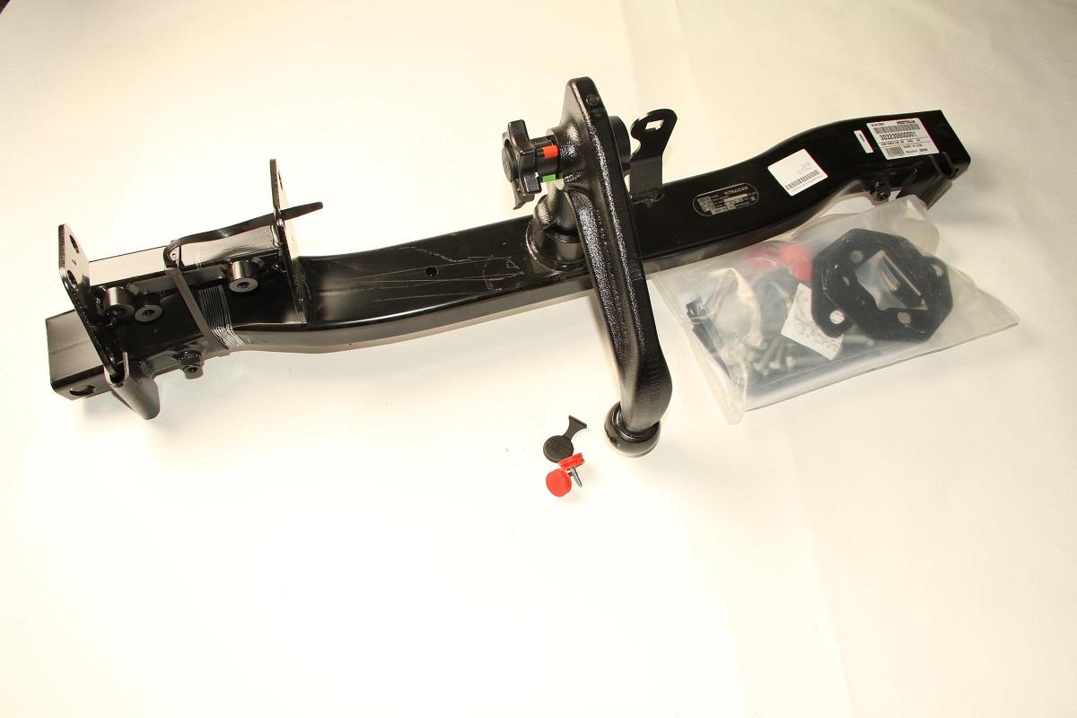 Комплект дооснащения дополнительным электрооборудованием (фаркоп) для BMW 1 Series F20/F21