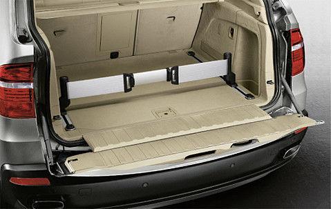 Адаптивная система крепления для BMW X5 G05
