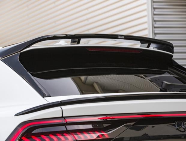 Спойлер на крышу LUMMA для Audi Q8 S
