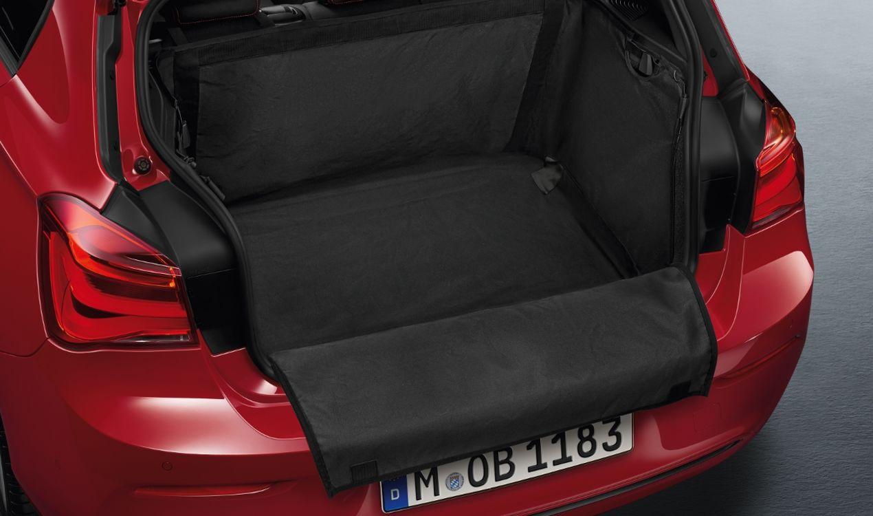Защитный брезент для грузового отделения для BMW 1 Series F20/F21