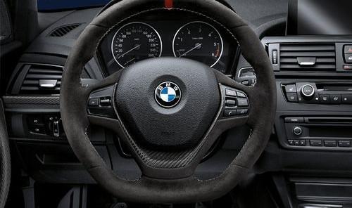 Рулевое колесо M Performance для BMW 2 Series F22