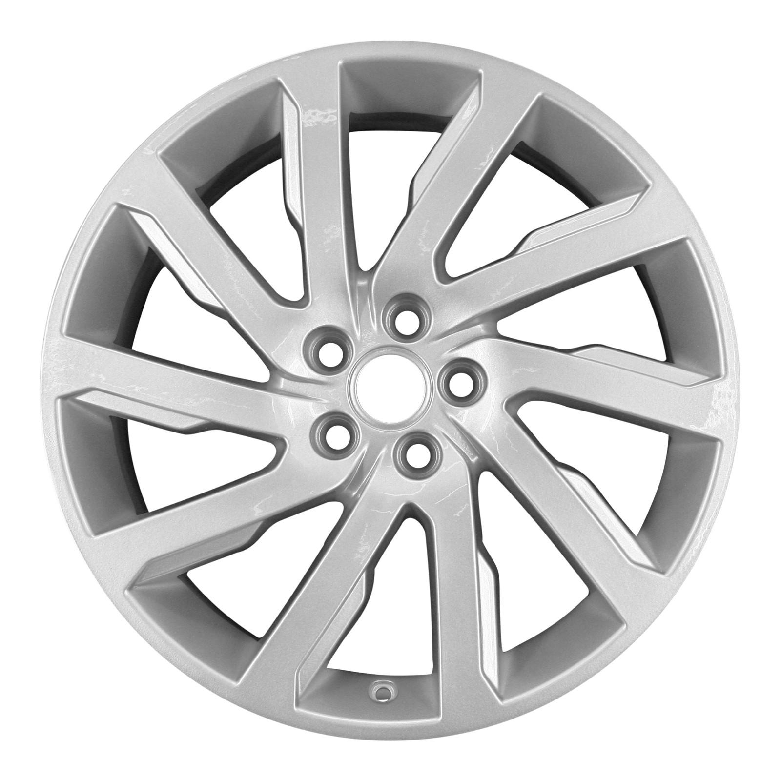 Колесный диск R19 Silver Sparkle для Land Rover Freelander