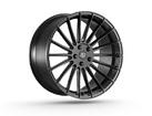 Комплект дисков ANNIVERSARY EVO BLACK LINE 20 Hamann для BMW 4-series F36