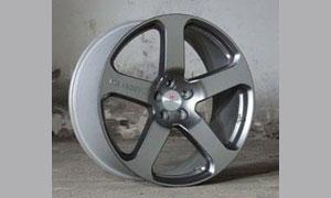 Колесный диск C5/1 R22 Mansory для BMW 7-Series F01/F02