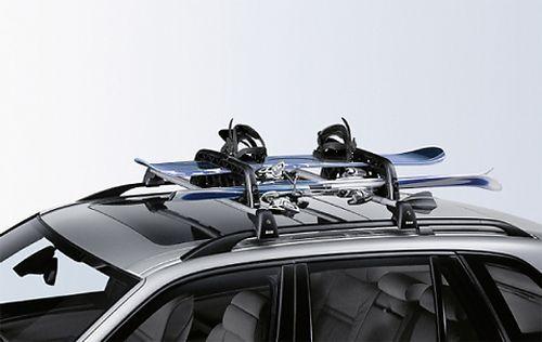 Фиксатор для лыж для BMW 1 Series F20/F21