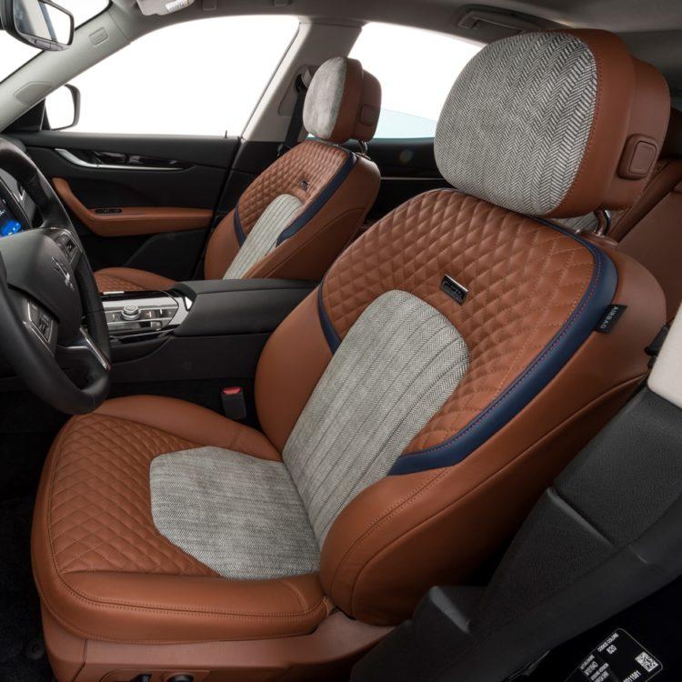 Элементы салона Startech для Maserati Levante