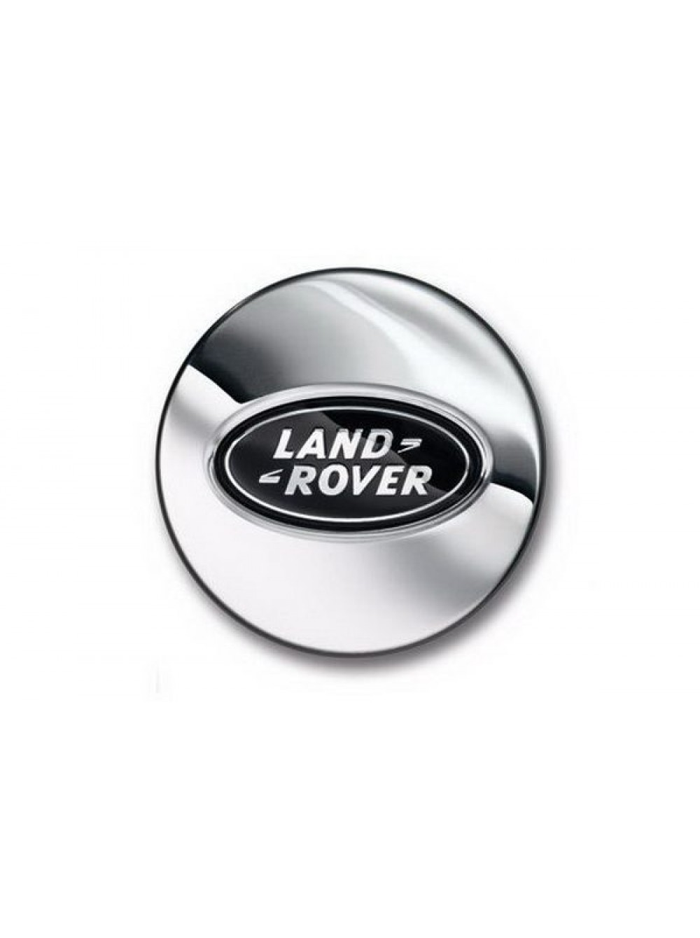 Колпачок колесного диска (полированный) для Range Rover Sport 2010-2014