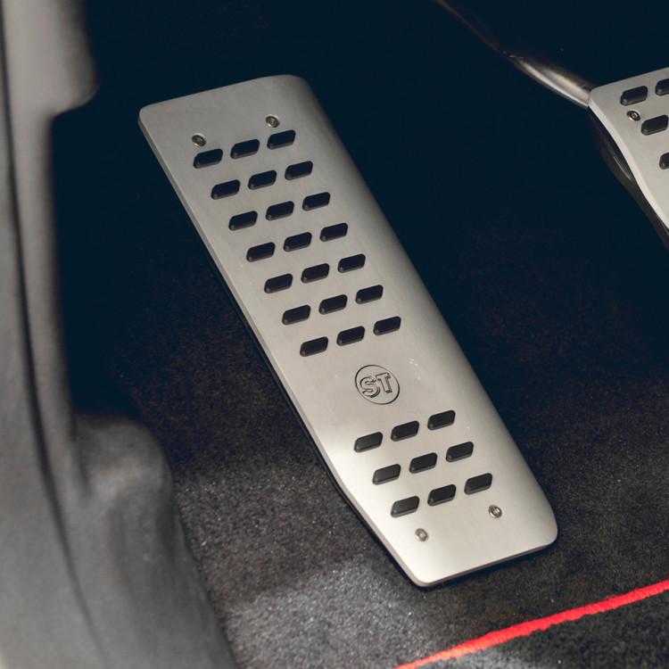 Площадка для левой ноги Startech для Range Rover Evoque 2019-