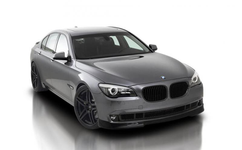М-обвес для BMW 7 Series F01/02
