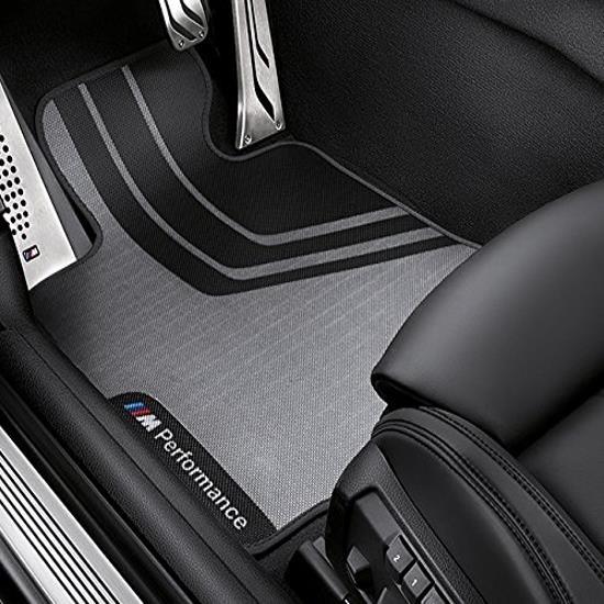 Ножные коврики Performance (передние) для BMW X6 F16
