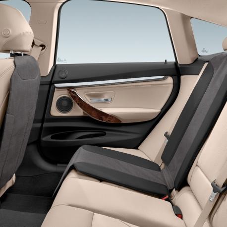 Защита спинки и подкладка детского сиденья для BMW 2 Series F22