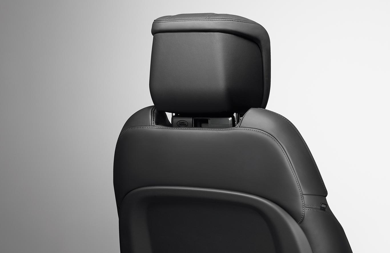 Базовое универсальные крепление Click and Go для Range Rover Evoque