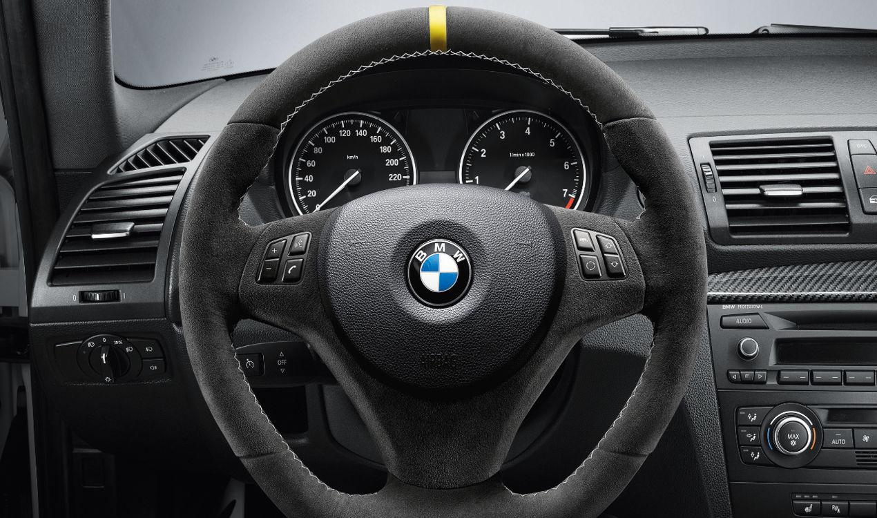 Рулевое колесо M Performance для BMW 1 Series E81/E87
