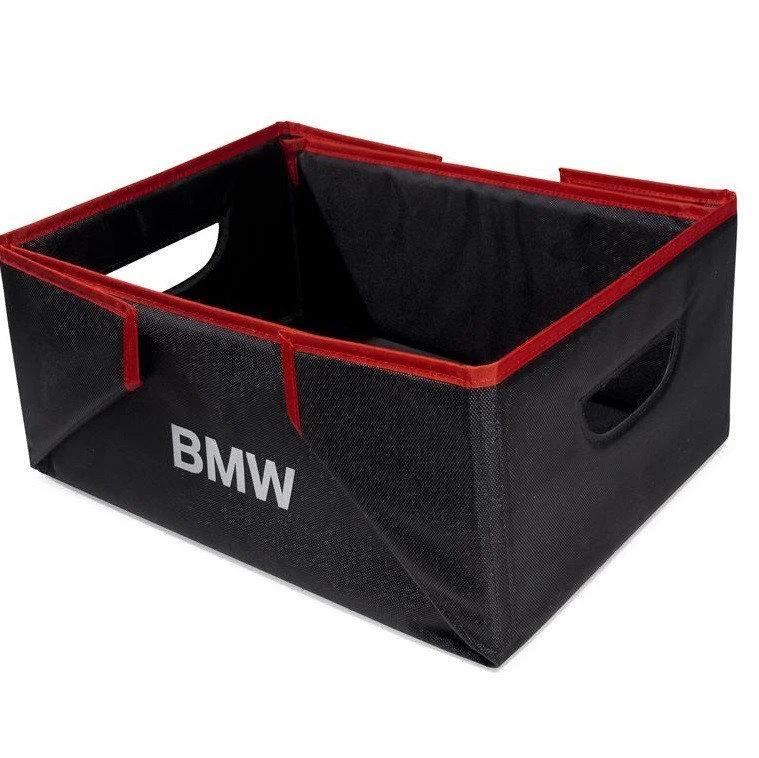 Складной ящик для багажного отделения Sport для BMW 1 Series F40