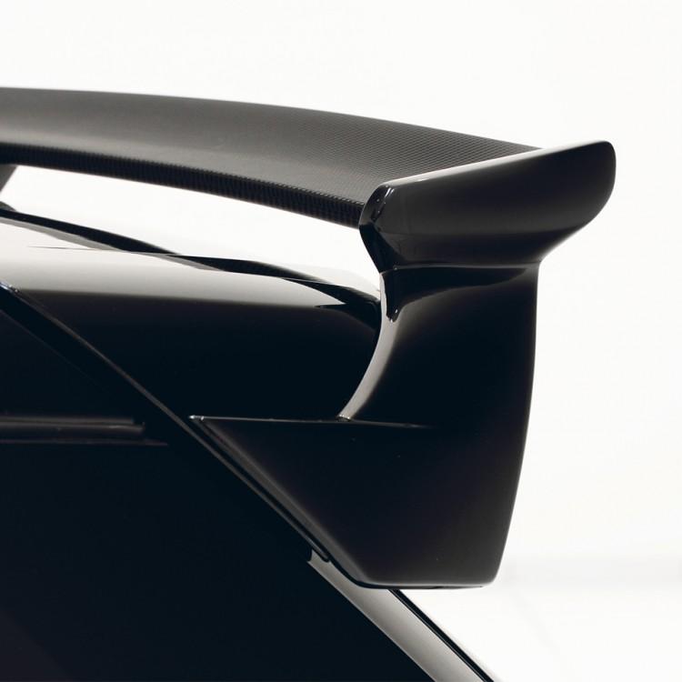 Спойлер Startech для Range Rover Evoque 2011-