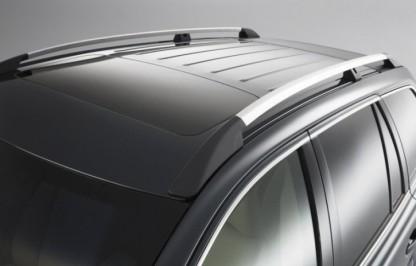 Рейлинги Lexus LX570 2015-